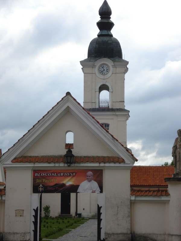 06 Tu był Papież Jan Paweł II