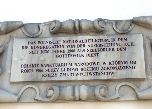 13 sanktuarium narodowe