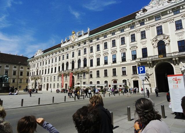 25 Hofburg
