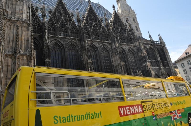 Wiedeń maj 2012