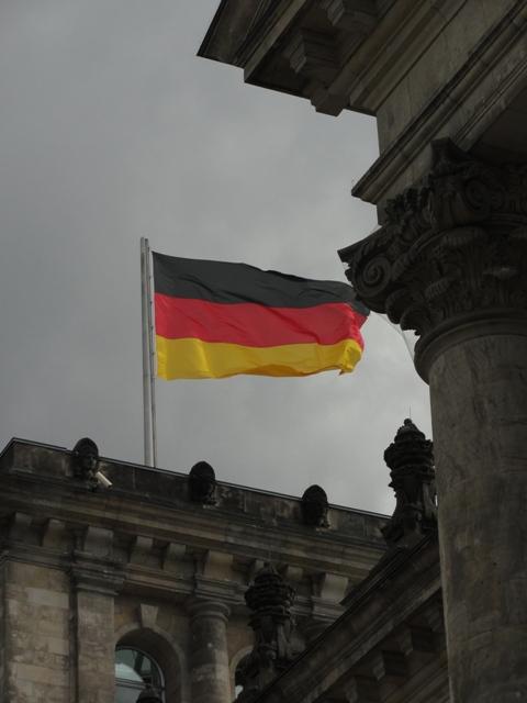 Wycieczka do Berlina cz 1.